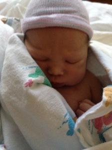 Newborn Ashton